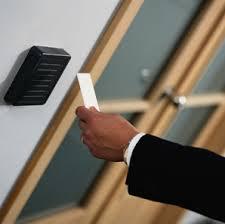 Access Control system Ajax