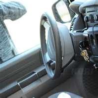 Unlock Car Ajax