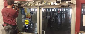 Automatic Door Operators Ajax